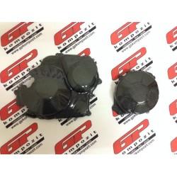 600RR Uyumlu Debriyaj Ve Alternator Koruma Kapağı 2007-2014