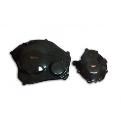 CBR 1000 RR Uyumlu Karbonfiber Motor Koruma 2003-2007