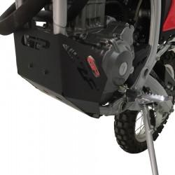 CRF 250L Uyumlu Motor Alt Koruma 2013-2018
