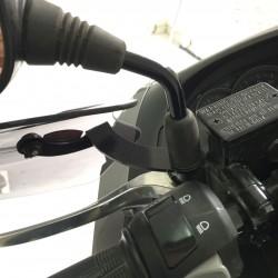 Forza 300 Uyumlu Elcik Koruma 2014-2017