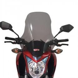 Honda CB 500 F Uyumlu Uzun Model Ön Cam 2014-2018