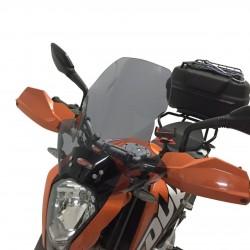 KTM Duke Uyumlu Tur Camı 2011-2016