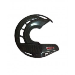 KTM Uyumlu Carbon Universal Disk Koruma 2008-2013