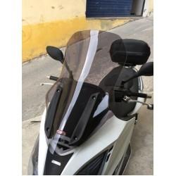 Kymco X Citing 250 R Uyumlu Ön Cam 2014-2016
