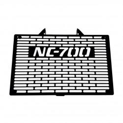 NC 700D Integra Uyumlu Radyatör Koruma 2012-2013