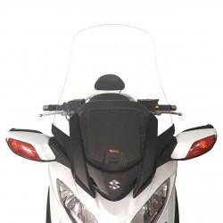 Suzuki Burgman 650 Uyumlu Ön Cam 2013-2018