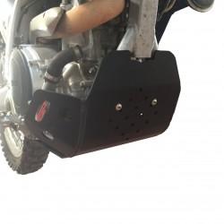 WR 250R Uyumlu Karter Koruma 2011-2016