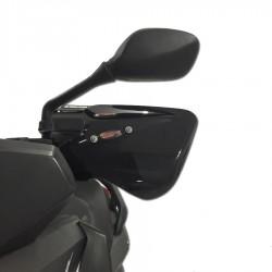 X MAX 400 Uyumlu Elcik Koruma 2014-2017