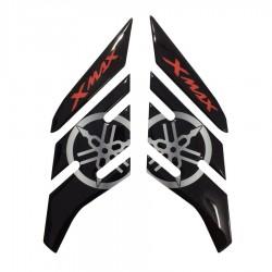 XMAX 250 Uyumlu Yan Pad