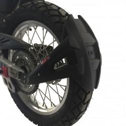 Yamaha WR 250R Uyumlu Arka Çamurluk Sıyırıcı 2011-2016
