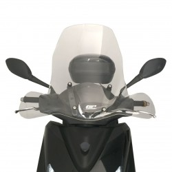 Yamaha Xenter Uyumlu Uyumlu Ön Cam 2014-2016