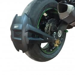 Z1000 Uyumlu Arka Çamurluk Sıyırıcı 2013-2018